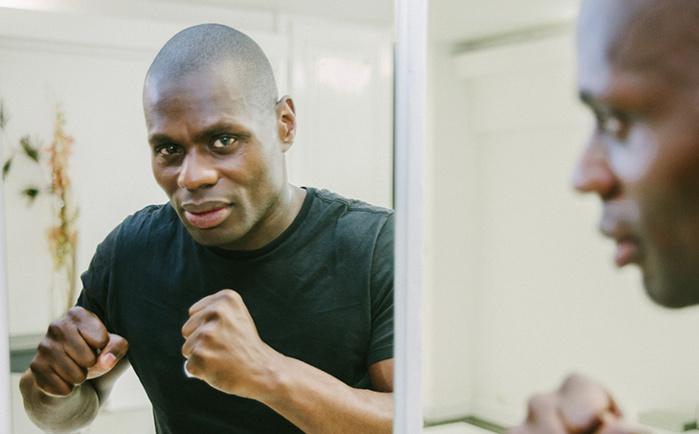 Kery James : « Lutter contre les violences policières n'est pas que le combat des Noirs et des Arabes »