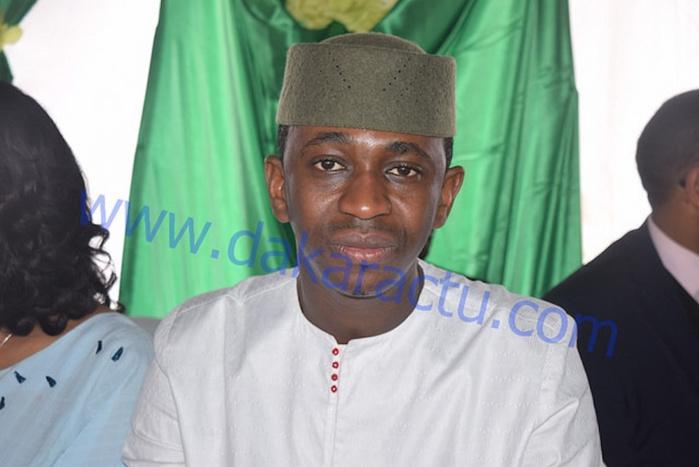 Cheikh Sidya Bayo : « Pourquoi il faut pardonner à Yahya Jammeh »