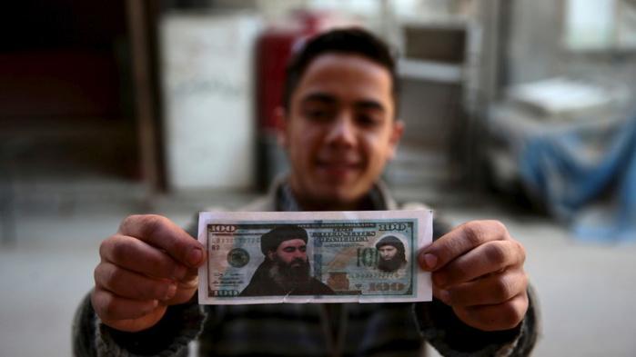 Après ses multiples défaites, Daesh ferait face au début de son déclin financier