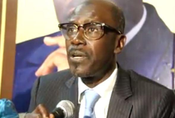 Évaluation des politiques publiques : Seydou Guèye fait le parallèle entre le Sénégal et le Congo