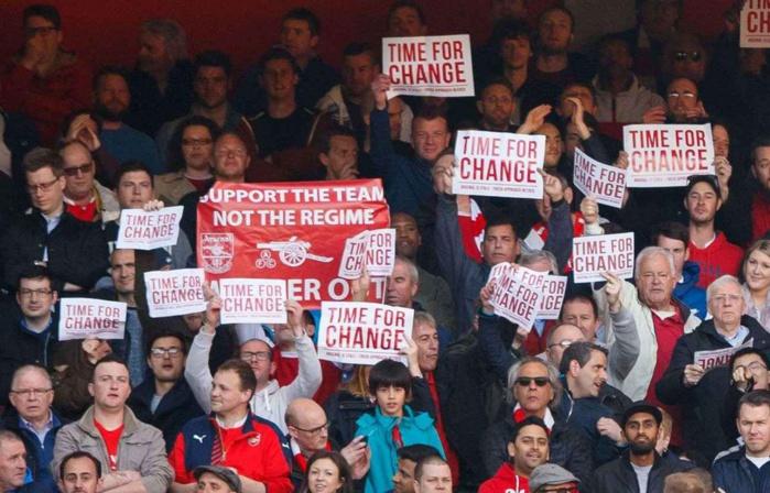 LIGUE DES CHAMPIONS : Les supporters d'Arsenal appellent au boycott