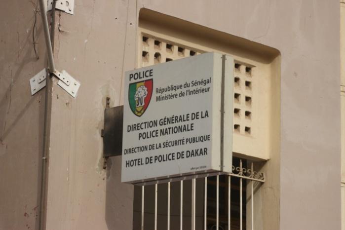 LUTTE CONTRE LA DELINQUANCE ET LA CRIMINALITE : La Sureté Urbaine démantèle le gang auteur de vol à l'arrachée sur la Corniche Ouest