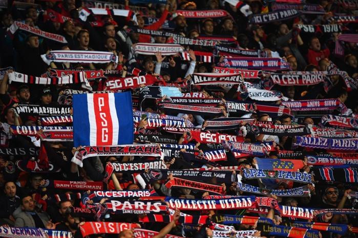 Football/OM-PSG: les supporters parisiens interdits de déplacement pour le Classico
