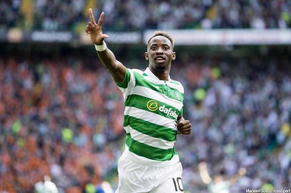 CELTIC : Moussa Dembélé ne veut pas partir