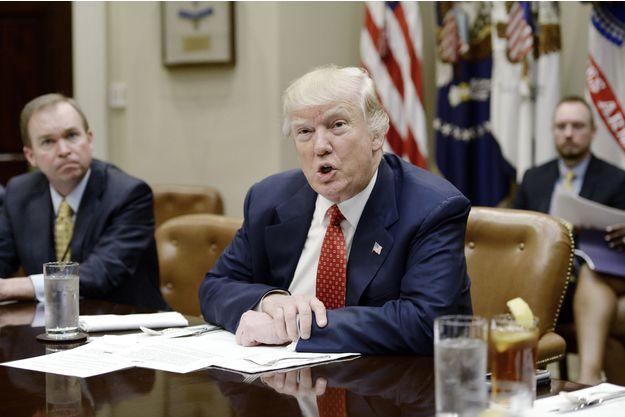 ETATS-UNIS :  L'administration Trump relance la guerre des toilettes pour les étudiants transgenres