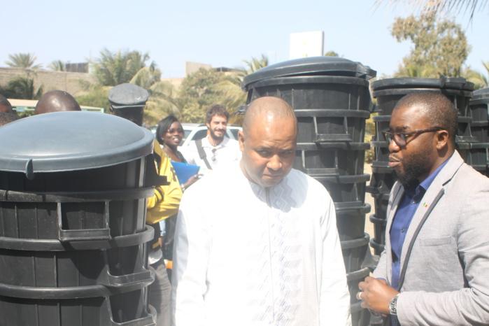 Après la loi sur les sachets plastiques de faible micronnage : L'opération « Sénégal sans déchet plastique » lancée