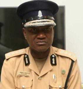 GAMBIE : Le directeur de la prison Mile 2 viré, des menaces de poursuites à son encontre