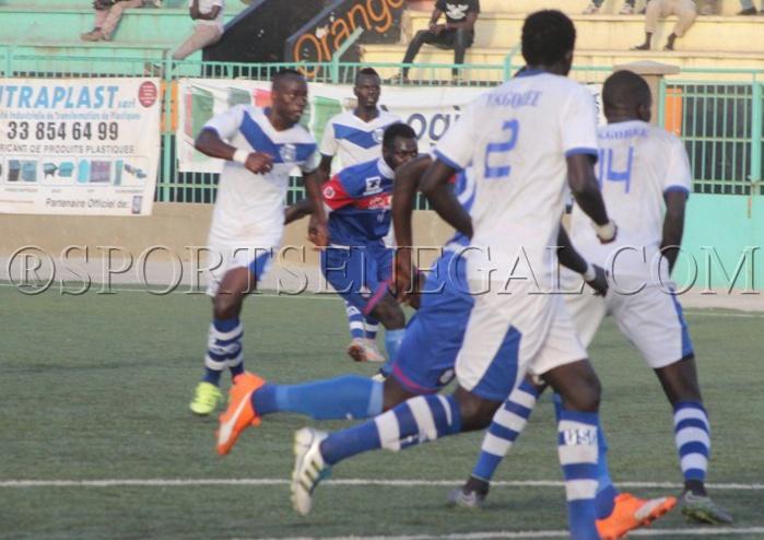 12e journée Ligue 1 : Niary Tally et l'Us Gorée se neutralisent (0-0)