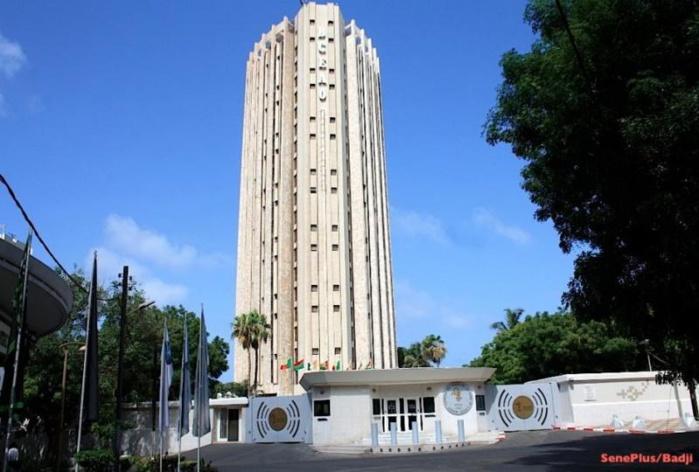 PLAINTE : La BCEAO attraite devant la Cour de Justice de l'UEMOA