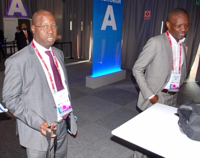 A peine la 4G lancée au Sénégal, le DG de l'ARTP se projette déjà sur la 5G
