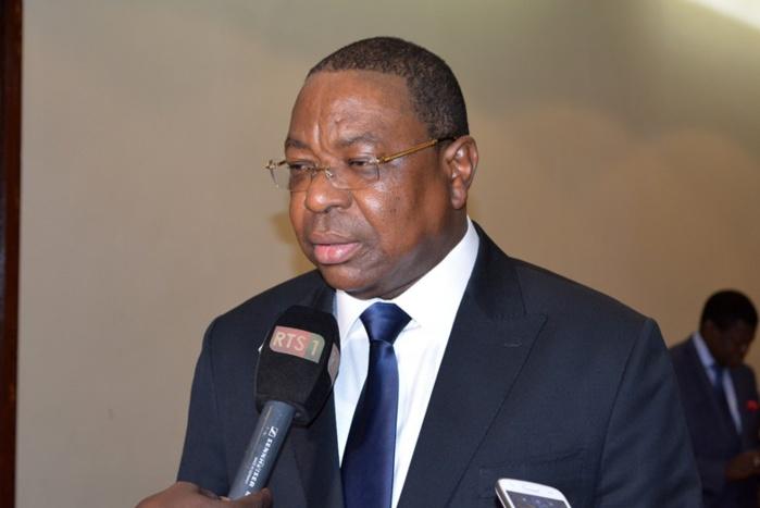 Le Sénégal candidat au Conseil des droits de l'homme en 2018 (Mankeur Ndiaye)