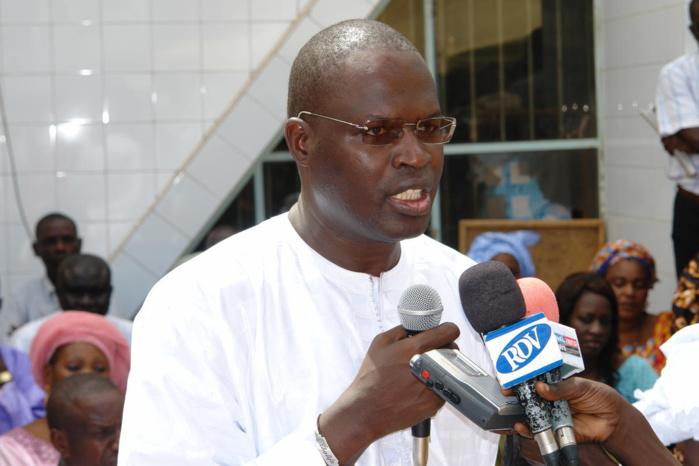 Ps/Italie sur l'audit de la caisse de la mairie de Dakar : « Il faut de la transparence dans toute gestion publique »