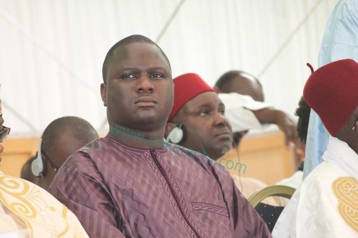 Mamelles : Djibo Kâ et Mamadou Lamine Diallo chez Déthié Fall