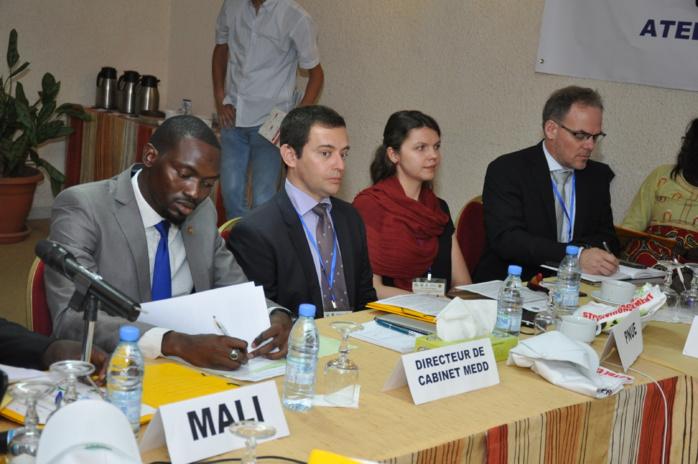 Élimination du mercure dans les sites d'orpaillage : Plus d'1 million de dollars dégagés pour la mise en œuvre du plan d'action du Sénégal et du Mali