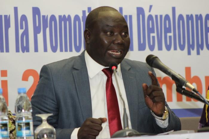 Moussa Fall APRODEL : « À Kaolack on ne peut avoir une personnalité politique plus importante que Aminata Touré »
