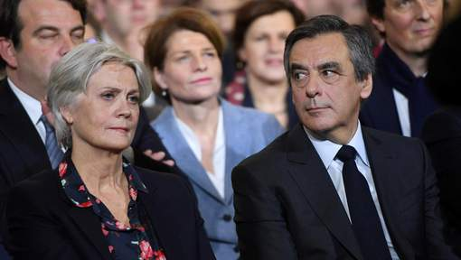 FRANCE : Que risque maintenant François Fillon?
