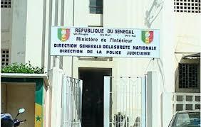 Dernière minute : Arrestation du principal receleur des gangs de 'THIALÉ' par la Sûreté Urbaine (SU)