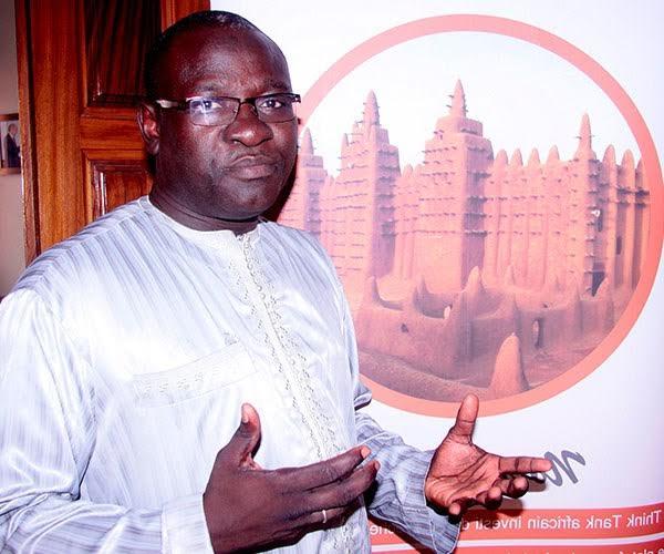 Bakary Sambe - Timbuktu Institute : « Ces fusions djihadistes au Sahel sont une anticipation stratégique du redéploiement de Daesh »
