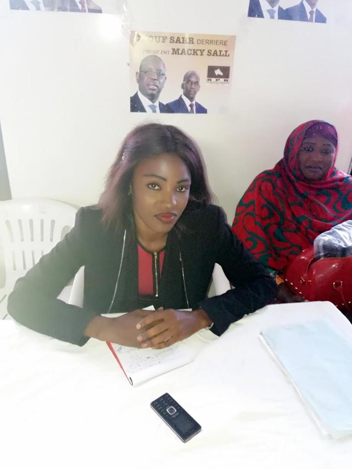 Élections :  La jeunesse apériste de Yoff adoube Diouf Sarr pour la réélection de Macky Sall