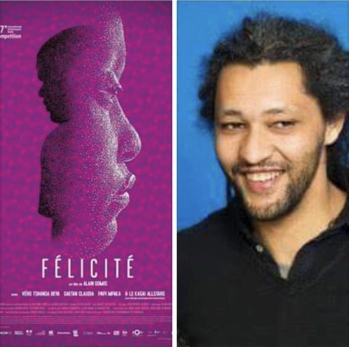 """Fespaco 2017 : le film """"Félicité"""" d'Alain Gomis remporte l'Etalon d'or"""