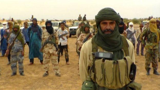 Mali : la ville de Tombouctou encerclée