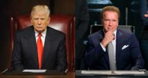 Schwarzenegger et Trump s'écharpent sur Twitter
