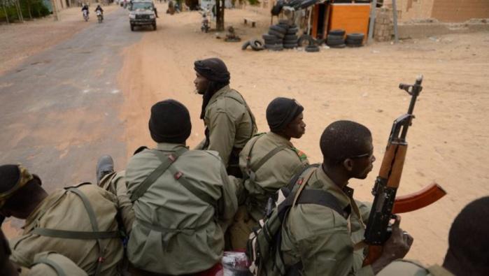 MALI : Attaque meurtrière à Boulikessi, à la frontière avec le Burkina Faso