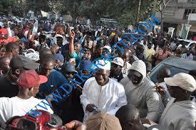 Placement sous mandat de dépôt du maire de Dakar : Le Cosce pour la pacification du climat politique