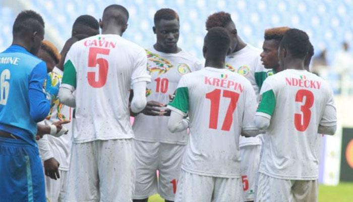 CAN U20 : Le Sénégal bat la Guinée (1-0) et se qualifie pour la finale