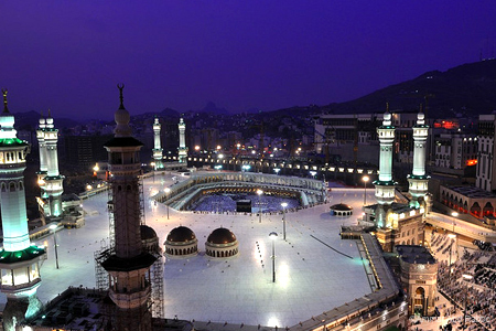 Pèlerinage a la Mecque édition 2017 : Le Hajj maintenu à 2.600.000FCFA