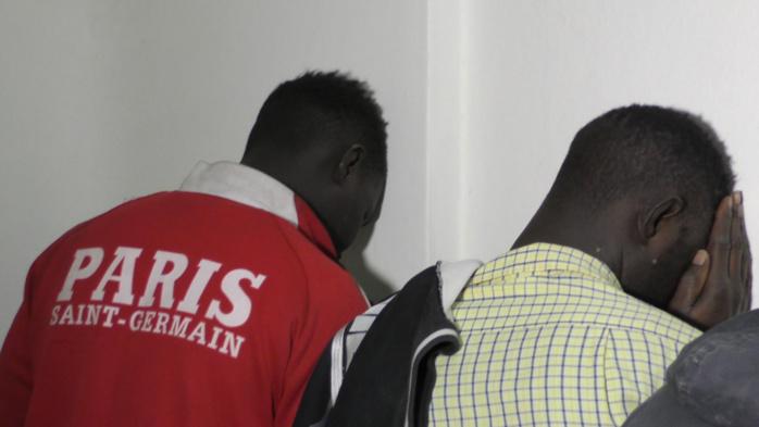Agression mortelle de l'étudiant marocain et d'un taximan : Le gang d'Aba Diédhiou écroué par le juge du 3ème cabinet