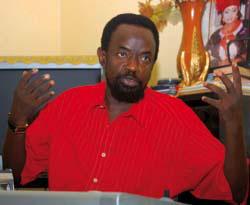 NÉCROLOGIE : Décès du guitariste Cheikh Tidiane Tall