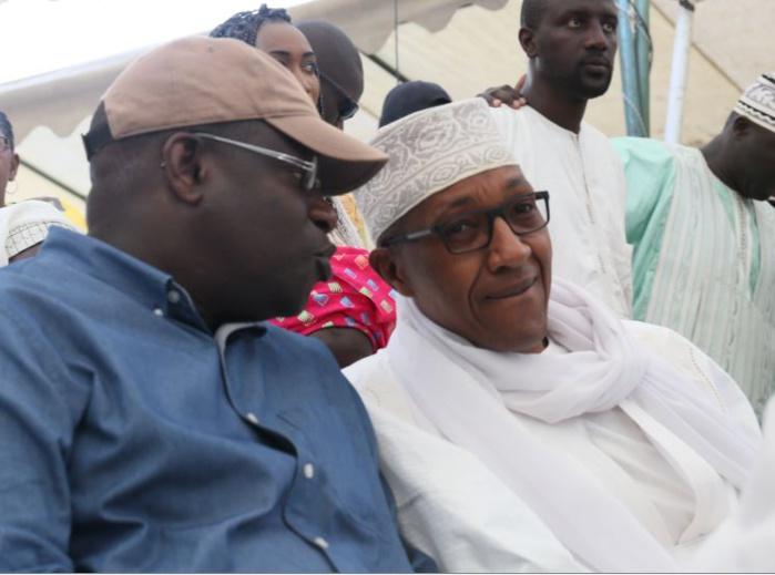 Abdoul Mbaye : « Je lance un appel aux marabouts pour qu'ils ramènent à la raison Macky Sall »