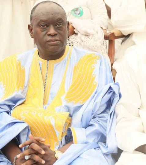 """ME HADJI DIOUF : """" Si Macky Sall cherche des voleurs, Ousmane Tanor Dieng et Moustapha Niasse en sont les plus grands du Sénégal """""""
