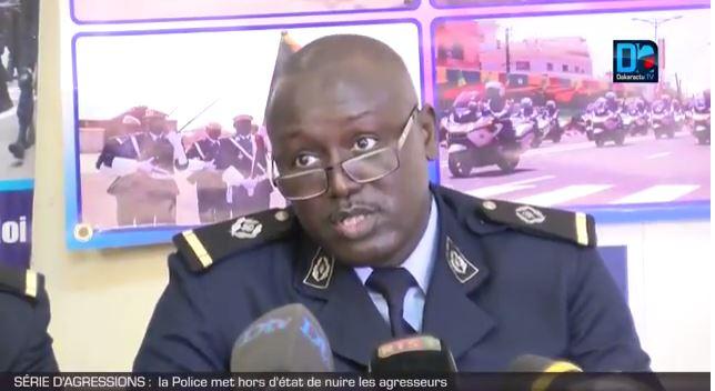 Touba : Une bande de cambrioleurs arrêtés par les limiers