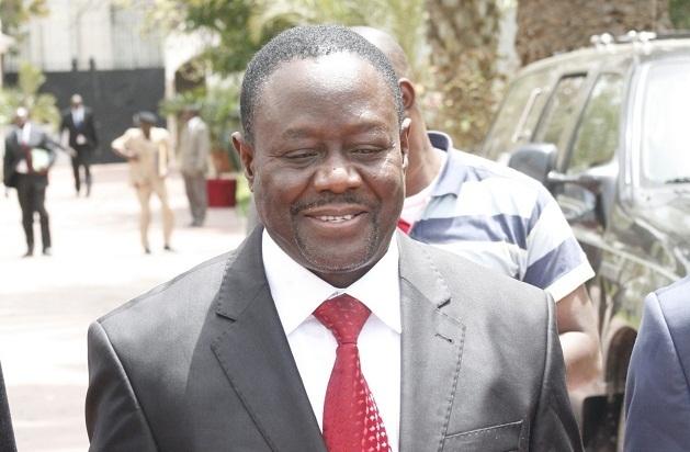 Mbaye Ndiaye à Yoff : « Khalifa Sall doit se justifier et apporter toutes les preuves »