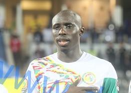 Equipe nationale Séniors : Momo Damé prend sa retraite internationale
