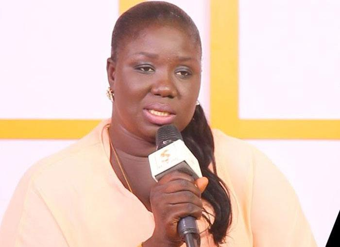 Mame Marième Babou après sa libération : « C'est peine perdue, je n'abdique jamais »
