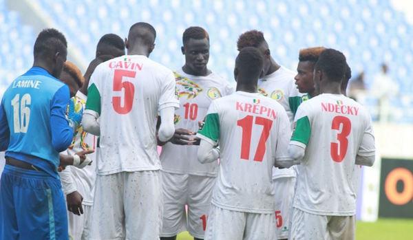 CAN U20 : le Sénégal et la Zambie s'affrontent en finale ce dimanche