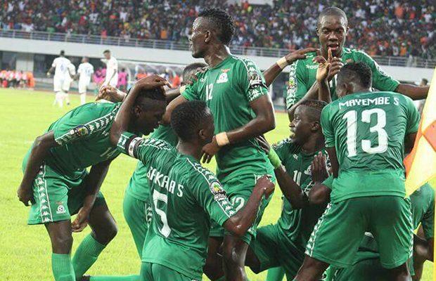 CAN U20 : La Zambie bat le Sénégal (2-0) et remporte la finale