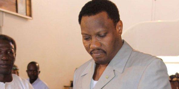 Niger/trafic de bébés : Hama Amadou condamné à un an de prison ferme