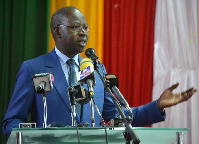 ATELIER SUR LE PUDC : L'hommage du PM Dionne à Harouna Dia