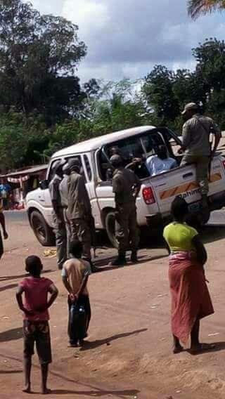 Expulsion de mineurs ouest-africains en Mozambique :  L'AJMS dénonce la «chasse à l'homme » dont sont victimes nos compatriotes