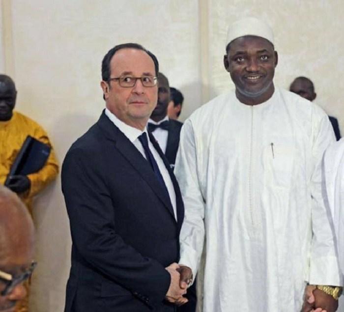 Processus de réforme et de développement de la Gambie : Les entreprises françaises encouragées à prospecter le marché gambien