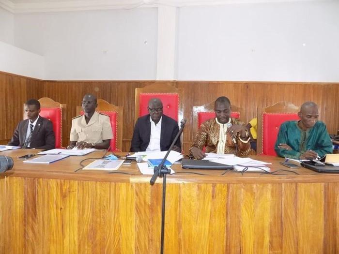 TAMBACOUNDA : Le budget 2017 de la commune arrêté à près de 1,6 milliard