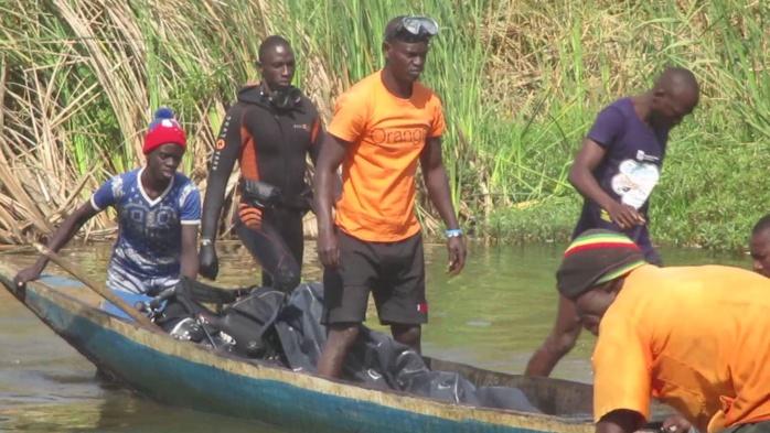 Un pêcheur meurt à Gouloumbou : L'hippopotame accroche sa 24ème victime