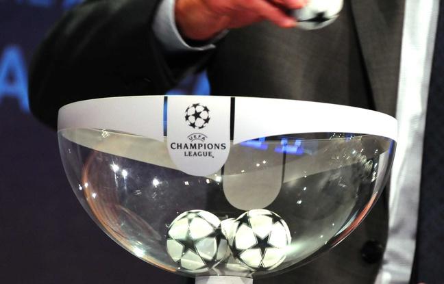 Ligue des Champions : Tirage des quarts de finale