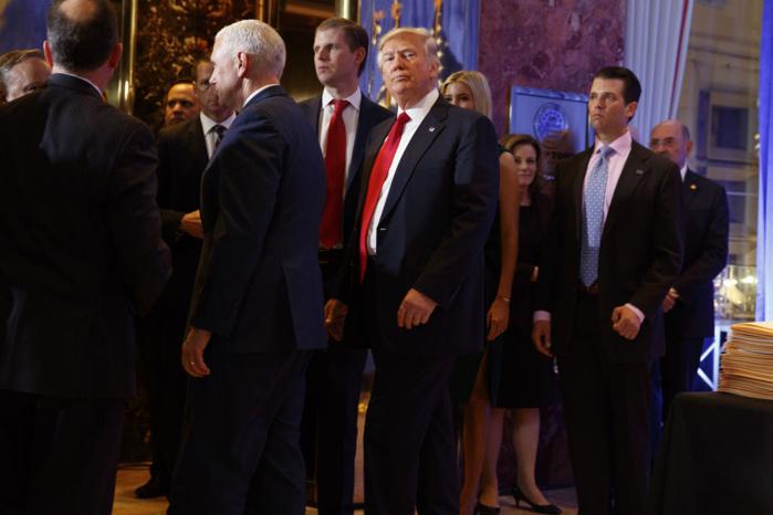 ETATS-UNIS : Donald Trump n'a toujours pas apporté la preuve de sa supposée « mise sur écoute »