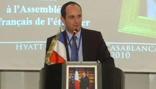 Députation des français de l'étranger : « Les parachutés des partis traditionnels nous envoient des parisiens qui n'ont jamais vécu au sein de nos communautés» (Me Elbar)