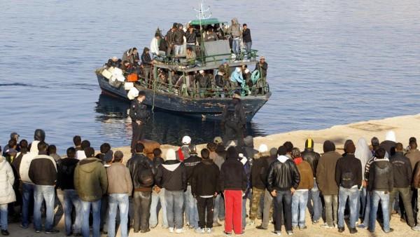 Immigration irrégulière vers l'Europe via la méditerranée : 525 décès en trois mois